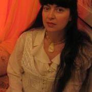 Natasha Dikareva
