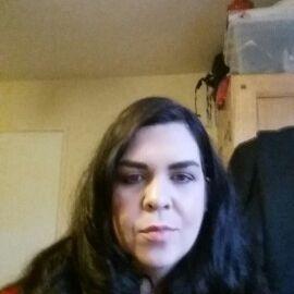 Vicky Cain