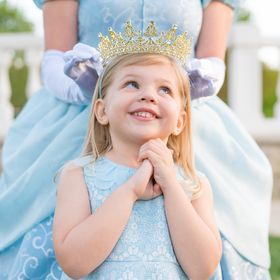 A FairyTaled Event, Princess Parties