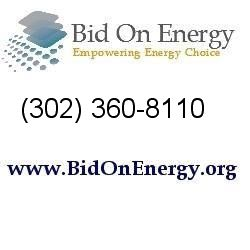 Bid On Energy