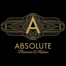 Absolute Flowers & Home