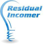 Residual Incomer
