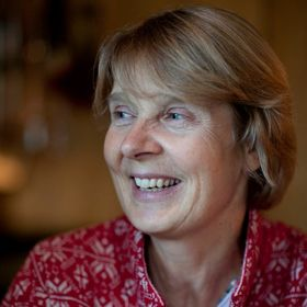 Evelien de Jong