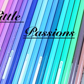 Little Passions Blog
