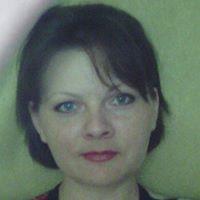 Olga Efivova