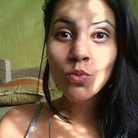 Carolina D'Oliveira