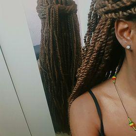☨ Afro Visuals