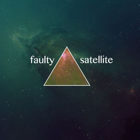 Faulty Satellite