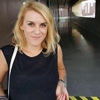 Marta Gajewska