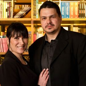 Simone e Alexandre Fraenkel