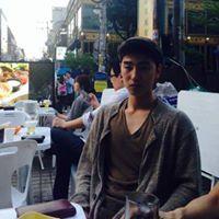 SangJoon Lee