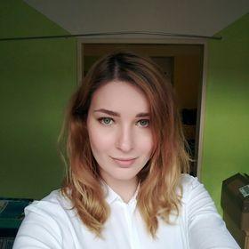 Bára Homolková