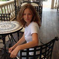 Anastasiya Arysheva