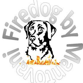 Firedog by Mantovani