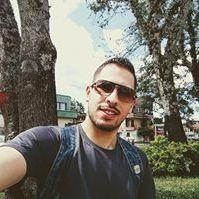 Diego Mauricio Rios