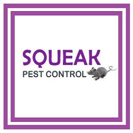 Squeak Pest Control
