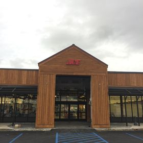 The Ace Hardware Shop