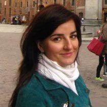 Agnieszka Kwapisz