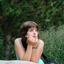 Alyona Belolapotkova