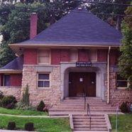 Nancy Kay Holmes Branch Library