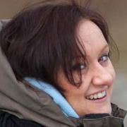 Joanna Niemiec Gluszczyszyn