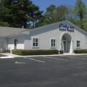 College Road & Carolina Beach Animal Hospital