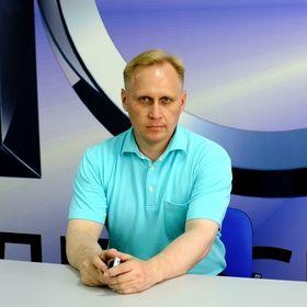 Evgeny Palitsyn