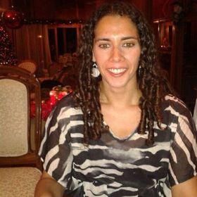 Mariela Echeverría Quiroz