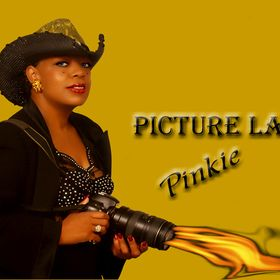 Picture Lady Pinkie