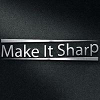 MakeItSharp