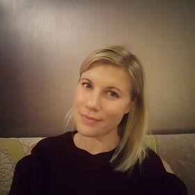 Liisa Saksa