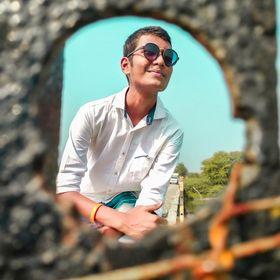 Nayan Bahadure
