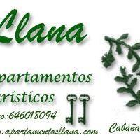 Apartamentos Turísticos Llana