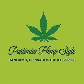 Portimão Hemp Style