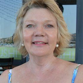 Marie Fourie