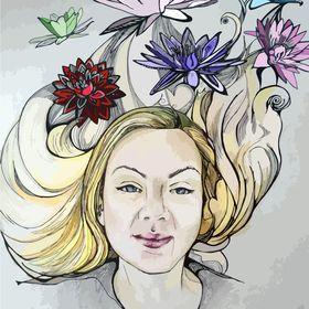 Monika Ludvigsen