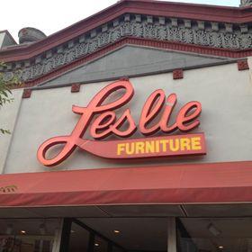 Leslie Furniture