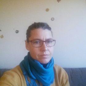 Hjördís Árnadóttir