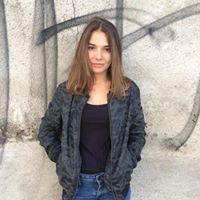Julie Pochon