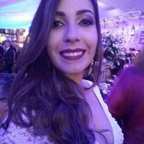 Luisa Castro de Oliveira