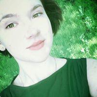Liza Kubareva