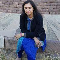 Shobhna Mohapatra