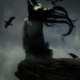Raven Eye's Leon