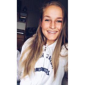 Kristine Madssveen