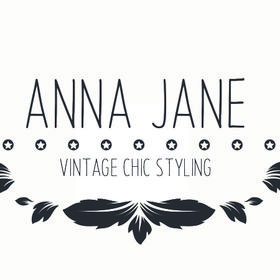 ANNA JANE STYLING