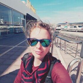 Aleksandra Glinko