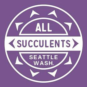 All Succulents