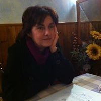 Carla Giuliacci