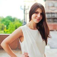 Maria Aleshina