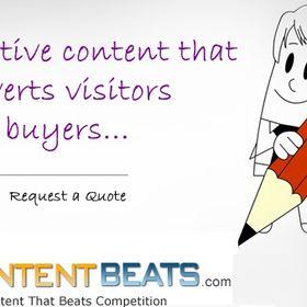 Content Beats